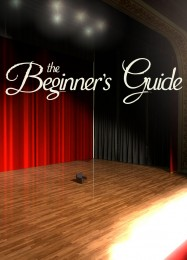 Обложка игры The Beginner's Guide