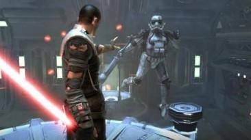 Продажи Star Wars: The Force Unleashed превысили 7 млн. копий