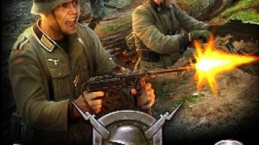Блицкриг 2 Антология / Blitzkrieg 2 Anthology: Трейнер/Trainer (+3) [1.0.0.3] {MrAntiFun}