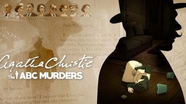 На Switch вышла Agatha Christie - The ABC Murders