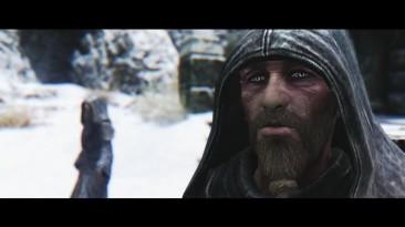 Вышла вторая часть фанатского фильма Dragonborn по мотивам Skyrim