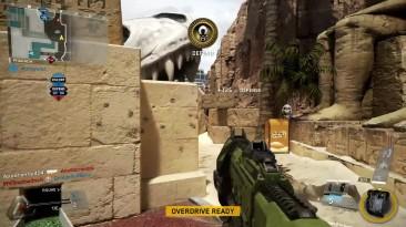 Официальный трейлер Call of Duty: Infinite Warfare - Absolution