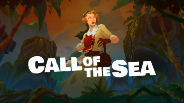 Call of the Sea выйдет на PS5 и PS4 в мае