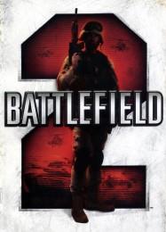 Обложка игры Battlefield 2