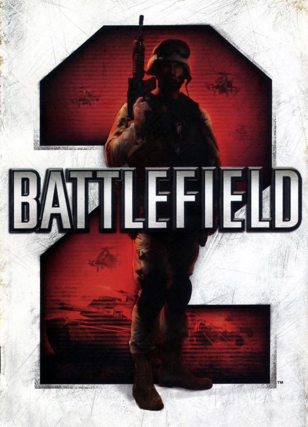 Battlefield 2 Скачать Моды