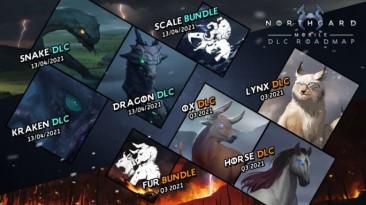 Northgard на iOS и Android получит 6 дополнений после релиза