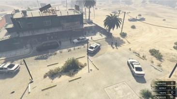 "Grand Theft Auto 5 ""Yellow Jack Inn Drug Deal Scene 1.0"""