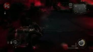 Resident Evil: Operation Raccoon City. Ничего не бойся