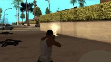 "Grand Theft Auto: San Andreas ""Effects by Lopez v.2.2 (new)"""
