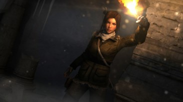 "Rise of the Tomb Raider ""Обои для рабочего стола"""