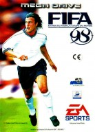 FIFA '98: Road to World Cup