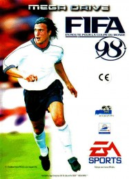Обложка игры FIFA 98: Road to World Cup