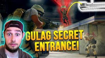 Call of Duty: Warzone - Игрок нашел способ вмешиваться в чужие драки в Гулаге
