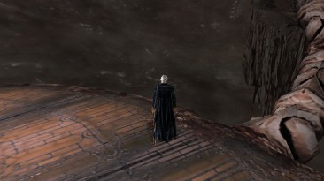 "Devil May Cry HD Collection ""Темный Вергилий"""
