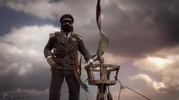 Обзор Tropico 6 - И целого острова мало