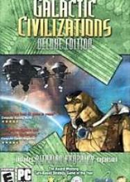 Обложка игры Galactic Civilizations