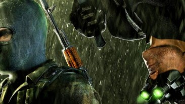 Для Splinter Cell: Chaos Theory вышел мод для вида от первого лица