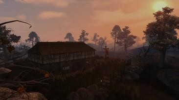 "Morrowind ""Глобальный мод - Rebirth v5.5"""