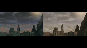 Фанат преобразил графику Dark Souls: Remastered до неузнаваемости