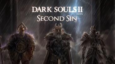 """Dark Souls 2 """"SOFTS - Second Sin 1.1.9.4 (Финальное обновление)"""""""