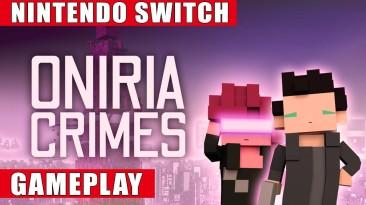 Видео игрового процесса Oniria Crimes