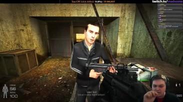 Смешные моменты Half Life 2 (Kayf Life 2)