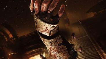 Игроки могли стать мародерами в Dead Space 4