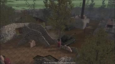 "Call of Duty 2 ""Карта - Vossennack"""