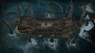 Abandon Ship - Игру покажут в рамках PC Gamer Weekender 2017
