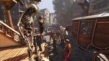 Сыгравшие в Atlas более двух часов игроки получили возврат средств в Steam