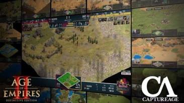 Age of Empires 2: Definitive Edition наконец-то получит совместимость с Capture Age