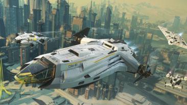 Star Citizen позволит вам свободно управлять более чем 100 кораблями в течение следующих 2 недель