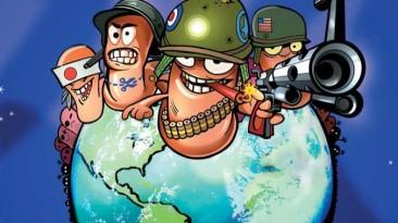 "Worms World Party Remastered ""Manual (Руководство пользователя)"""