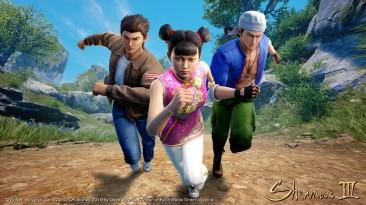 Shenmue 3 получит третье DLC на следующей неделе