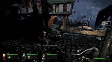 Релиз Warhammer: End Times - Vermintide состоится 23 октября