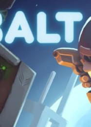 Обложка игры Cobalt