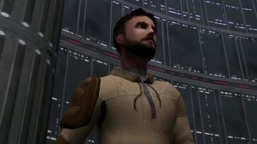 Официальный трейлер Star Wars Jedi Knight II: Jedi Outcast для Nintendo Switch