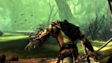 RapGameObzor - Castlevania: Lords of Shadow (18 выпуск)