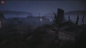 "Alan Wake's American Nightmare ""Дневник разработчиков #1 (Рус.)"""