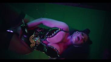Ники Минаж выпустила клип на посвященную Чунь Ли из Street Fighter песню