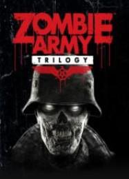 Обложка игры Zombie Army Trilogy