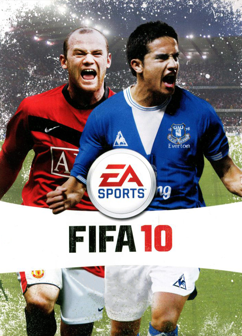 Fifa 11 Патчи-Стадионы