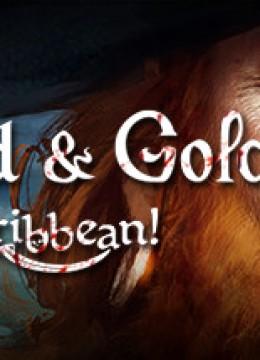 Blood & Gold: Caribbean