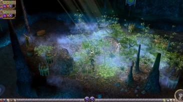 "Dungeon Siege 2 ""DS2ScureHD - Улучшение графики"""