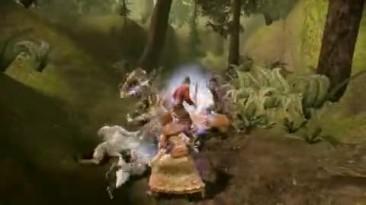 "Dragon Age Origins ""Epic Battle"" [Фан трейлер]"