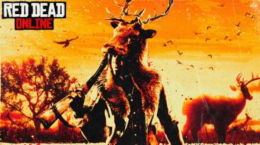 Бонусы для натуралистов на этой неделе в Red Dead Online