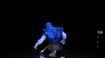 """Mortal Kombat """"Sub Sero Injustice 2"""""""