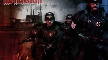 ИИ улучшил текстуры в Return to Castle Wolfenstein