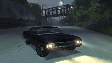 "Mafia 2 ""1967 Chevrolet Impala"""
