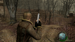 "Resident Evil 4 Ultimate HD Edition ""Лучшие настройки Reshade ver. 2.0"""